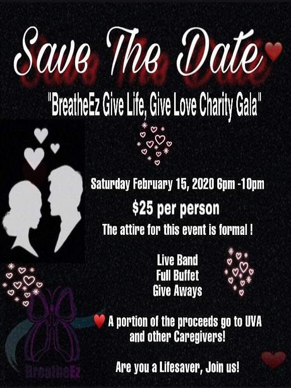 Give Love Charity Gala